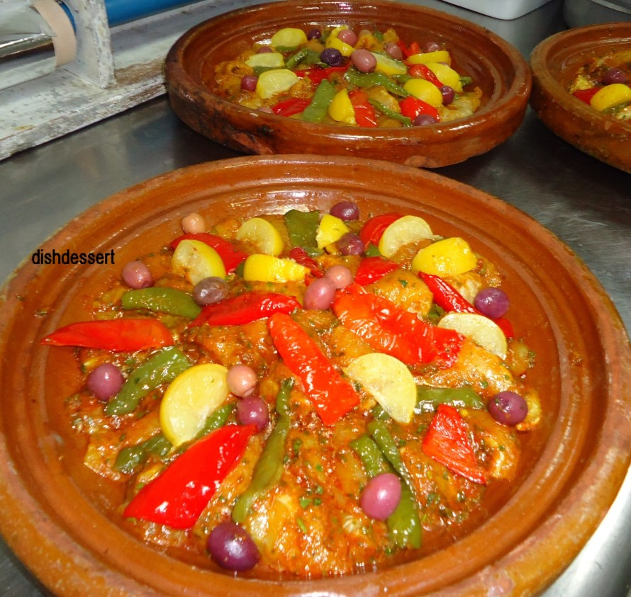 tagine de posson 3
