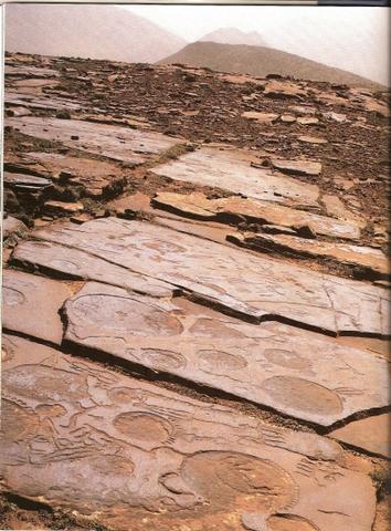 gravures-rupestres-col-tizi-n-tirghiyst-haut-atlas-maroc