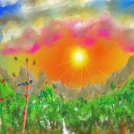 39_Sunny Bird