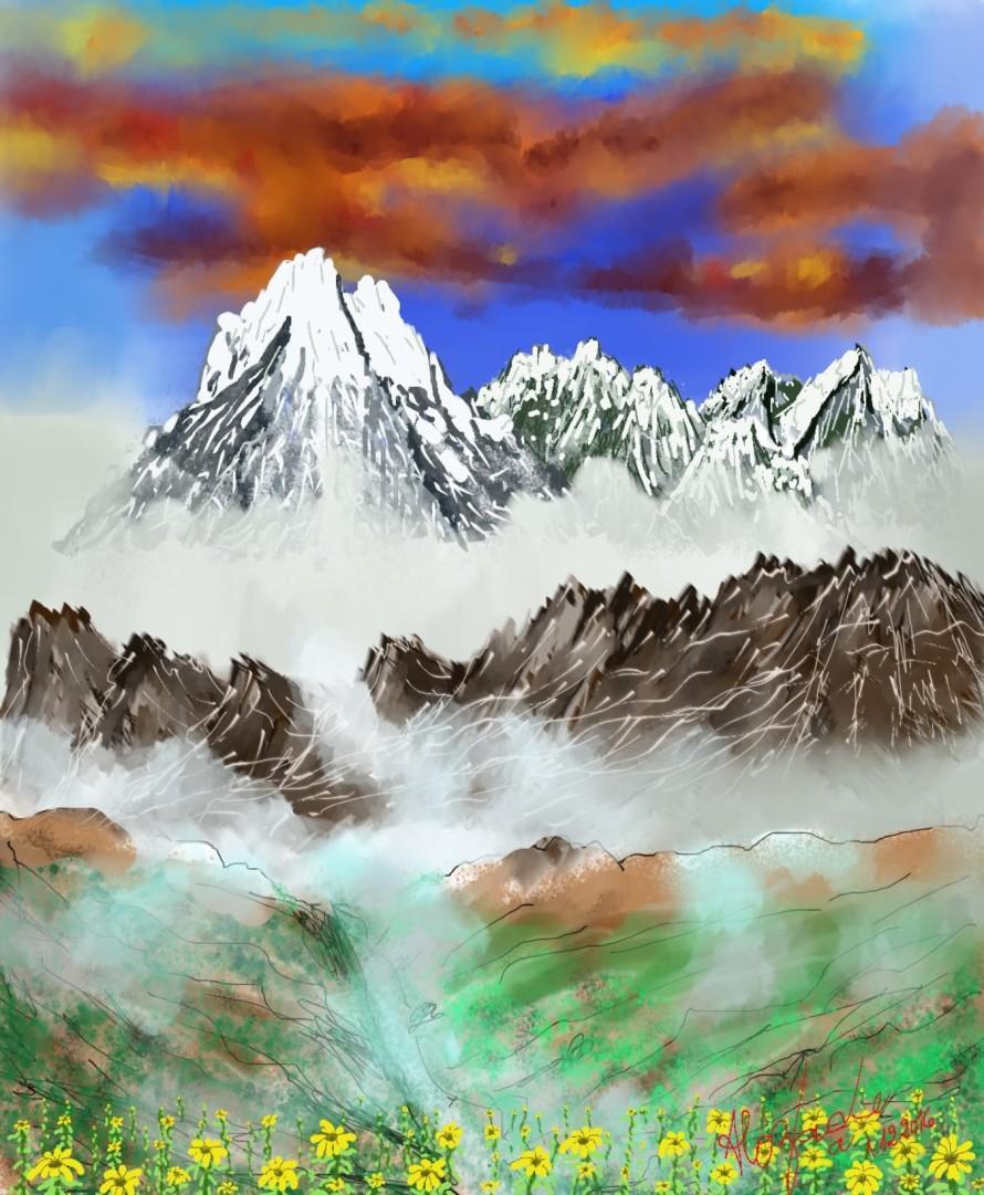 mon-46e_montagnes-multicolores
