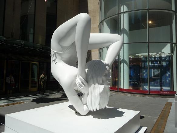 Sculpture New York Art Plastic Artists