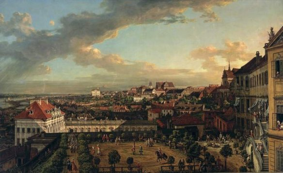 Bellotto_View_of_Warsaw_from_the_Royal_Castle