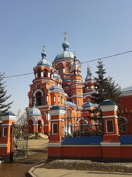 450px-Казанская_церковь_(Иркутск)