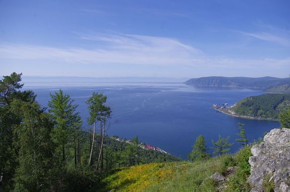 Jezioro_Bajkał_2