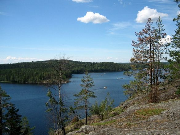 View_from_the_top_of_Linnavuori_-_panoramio