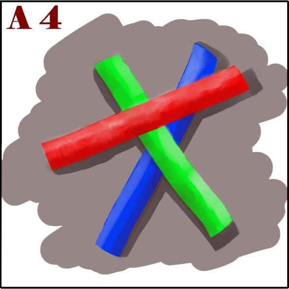 Profondeur A4
