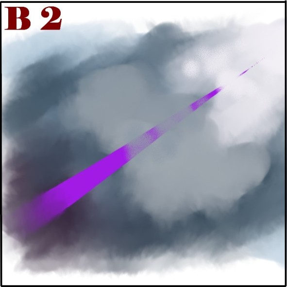 Profondeur B2