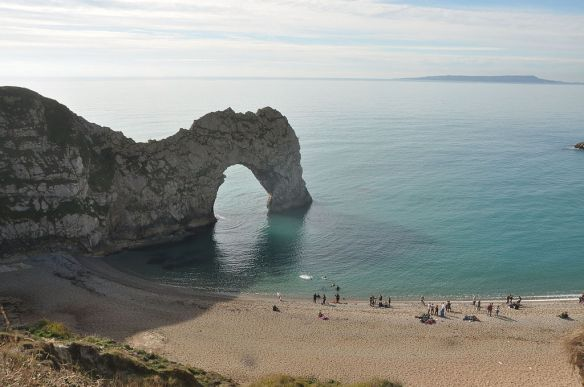 Durdle_Door_(1877)