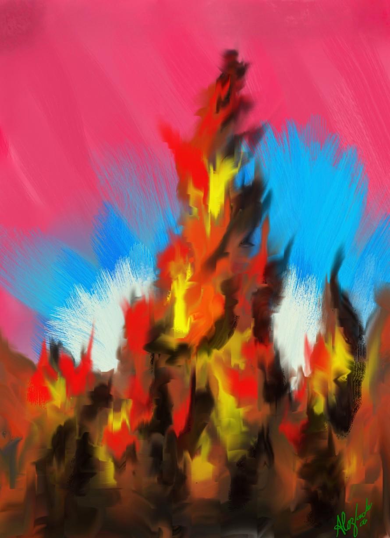 16K_The Fire Dance