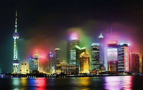 Hazy_Lujiazui_-_PuDong,_Shanghai