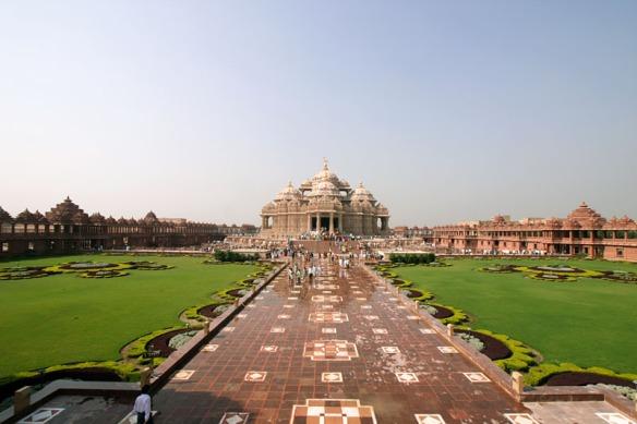 Akshardham_(Delhi)