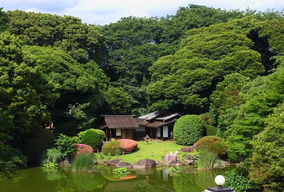 Japanese_gardens_in_Tokyo_National_Museum