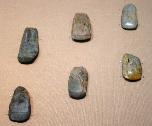 JapanesePolishedStoneAxes