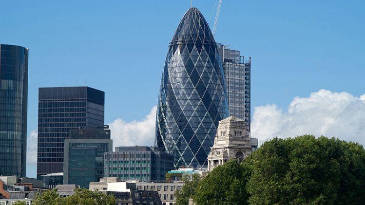 London_Landmark_Modern_buildings