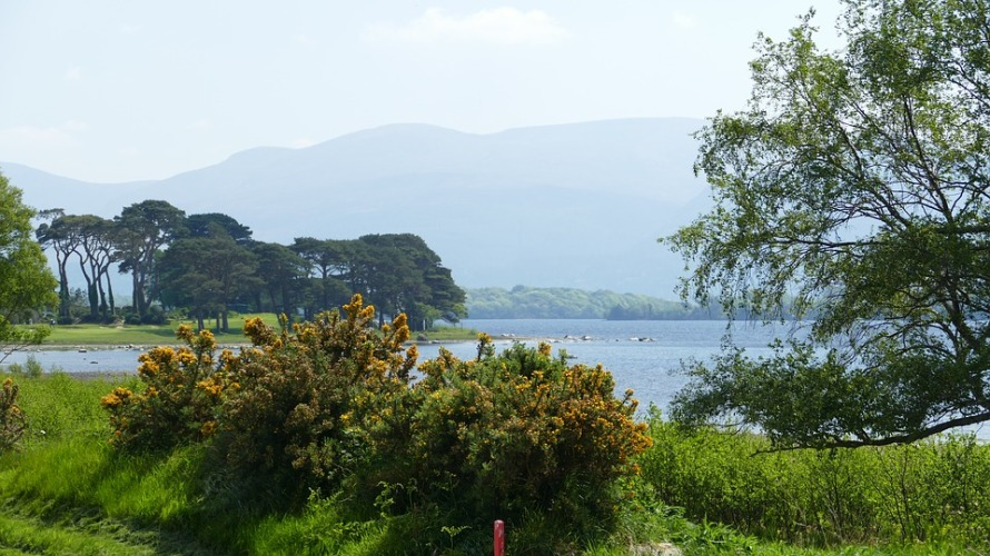 Landscape Ireland Killarney