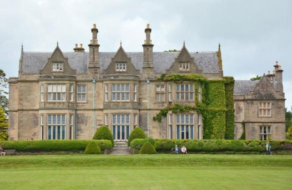 Manor House Killarney Manor English Ireland