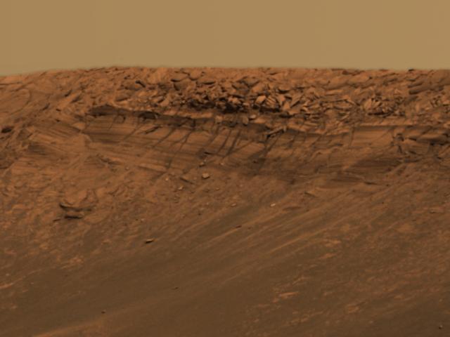 Mars 4