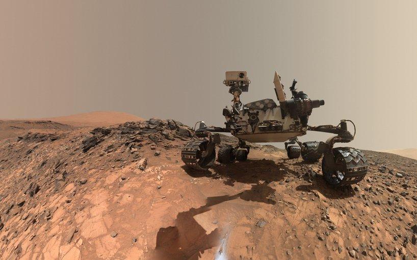Mars 5
