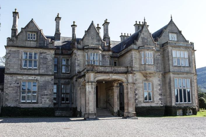 Park Ireland Muckross House Killarney National Park