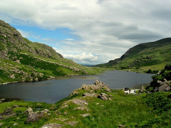 Travel Peaceful Kerry Ireland Natural Killarney
