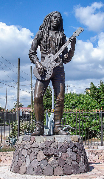 349px-Bob_Marley_-_Statue_-_Kingston_-_Jamaica