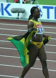 432px-Osaka07_D3A_Veronica_Campbell_celebrating