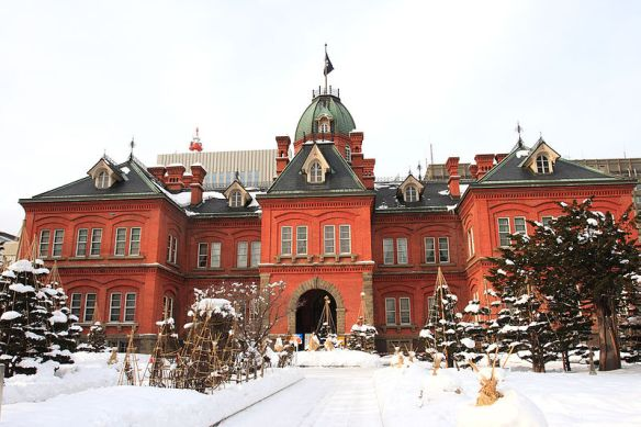 Former_Hokkaido_Government_Office_Building_20090112-03