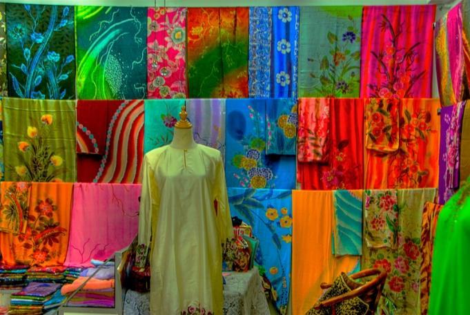 Malaysian_Batik_shop
