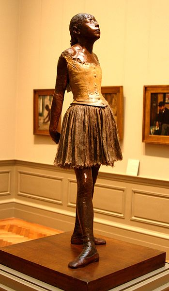 349px-Dancer_sculpture_by_Degas_at_the_Met