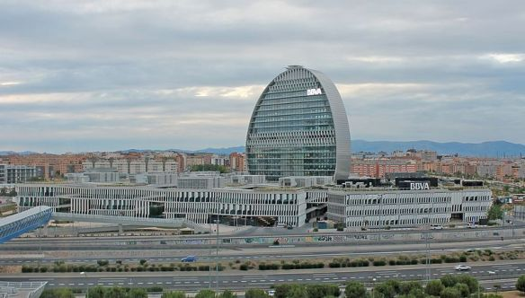 BBVA_head_offices_(Madrid)_08