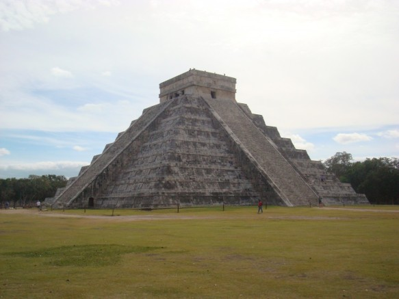 chichen_itza_mexico_sun_weekend_blue_culture_architecture_yucatan-1295396.jpg!d