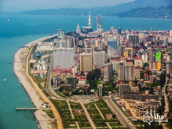 Batumi-Views-of-the-city-of-batumi