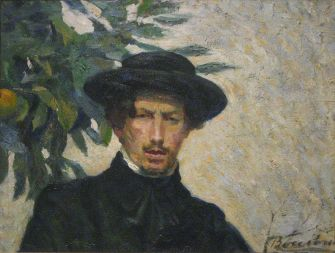 792px-Umberto_Boccioni_-_Self-portrait,_oil_on_canvas,_1905,_Metropolitan_Museum_of_Art