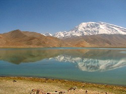 Karakul_Lake