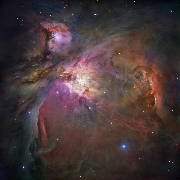 600px-Hubble's_Sharpest_View_of_the_Orion_Nebula_(27747552400)