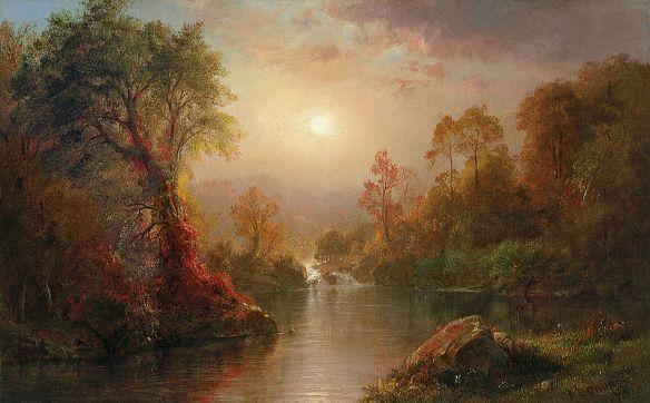 Frederic_Edwin_Church_-_Autumn