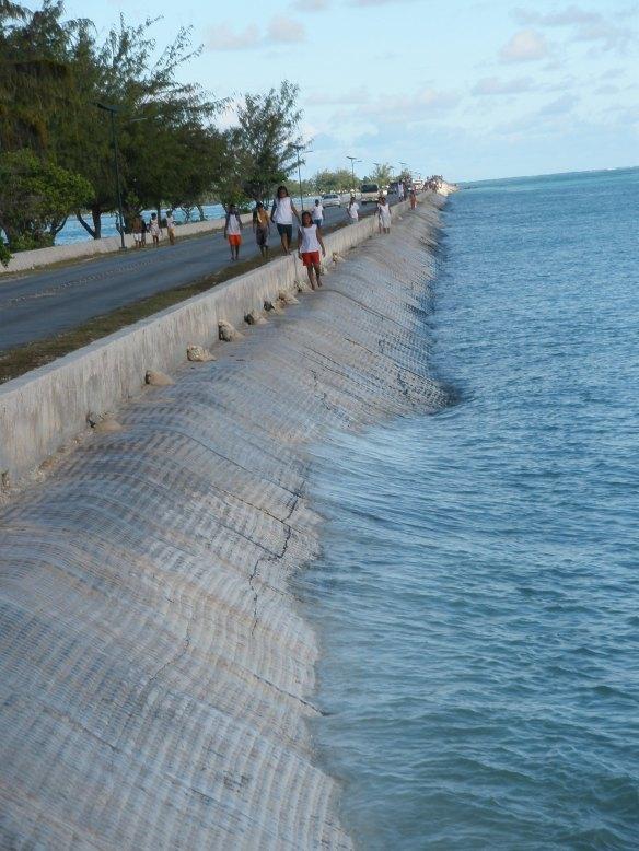 Kiribati 2009. Photo: AusAID
