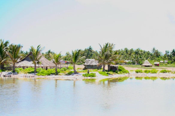 Kiribati 2009. Photo: Jodie Gatfield, AusAID