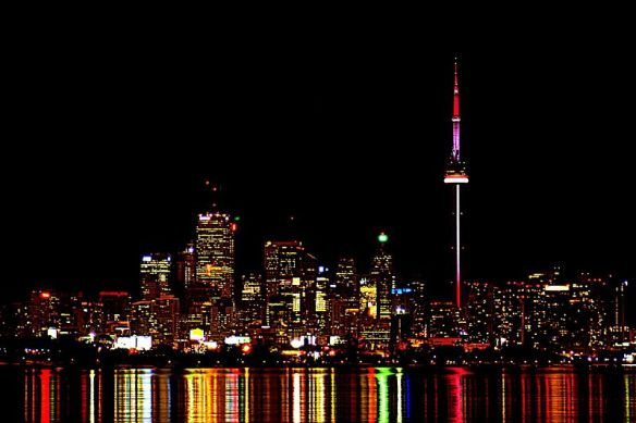 Downtown_Toronto_at_Night