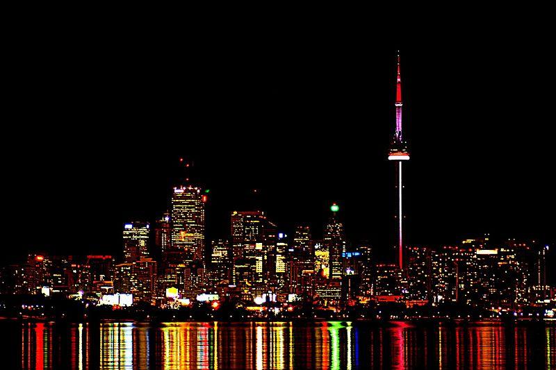Downtown_Toronto_at_Night