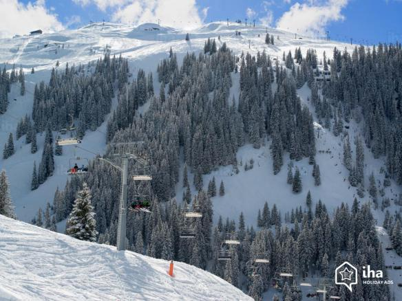 Vallee-de-montafon-Domaine-de-ski-de-montafon