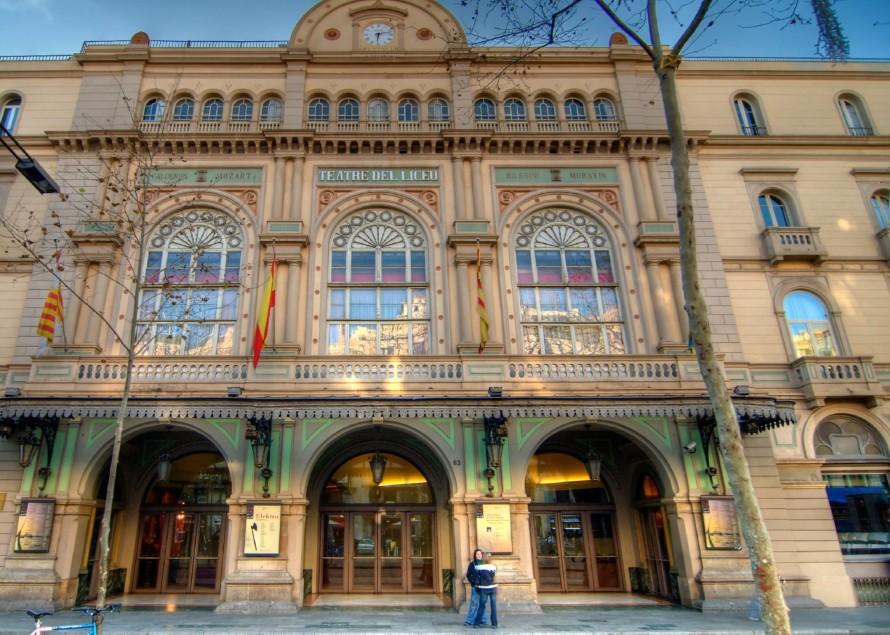 Opera Barcelona