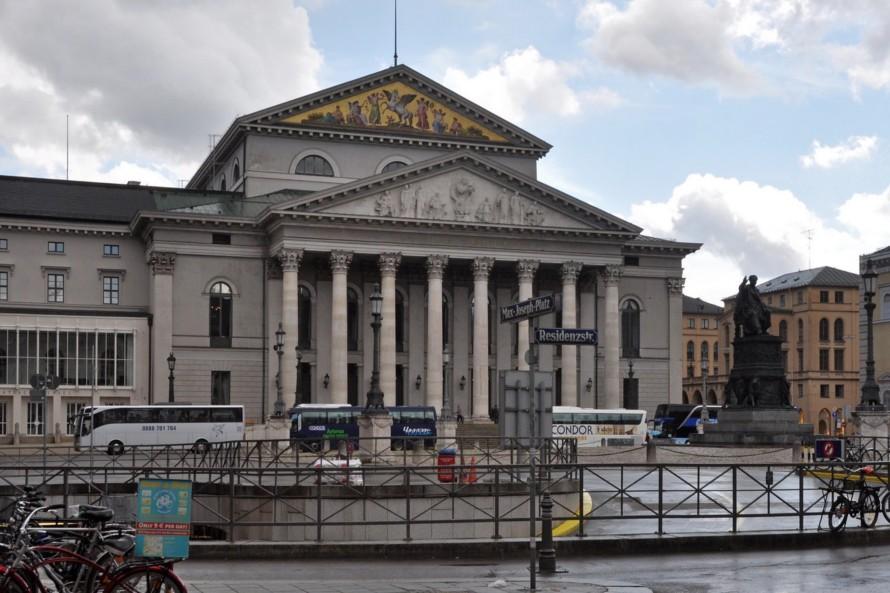 Opera Munich