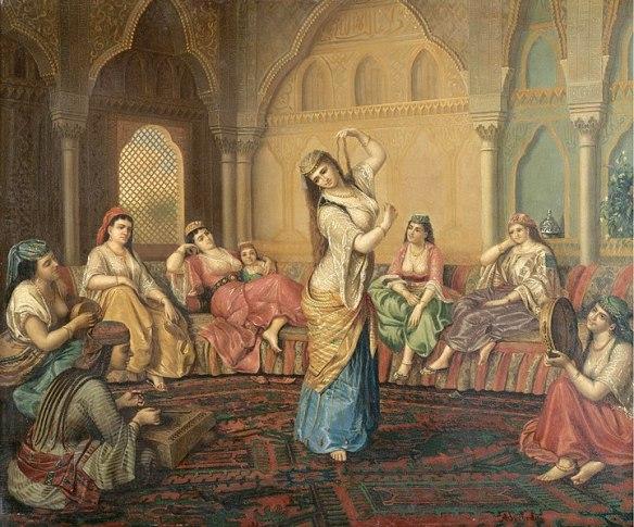 721px-Sandor_Alexander_Svoboda_-_The_Harem_Dancer
