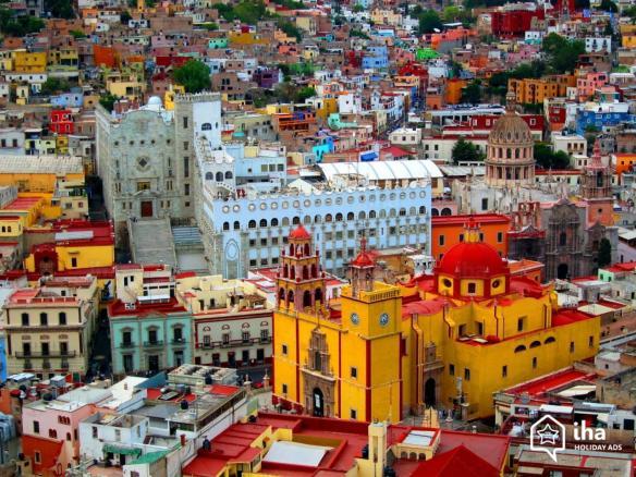 San-miguel-de-allende-Guanajuato-a-proximite