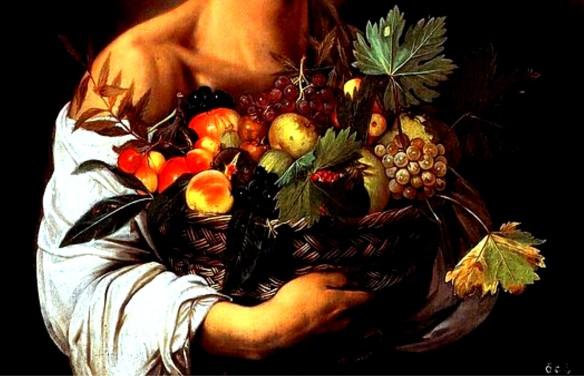 Caravaggio _ details