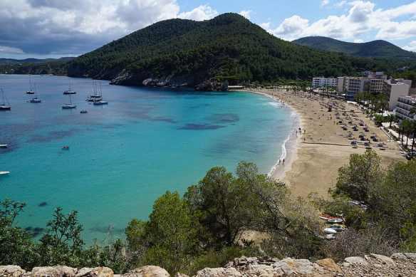 ibiza-sea-bay-spain-turquoise-balearic-islands
