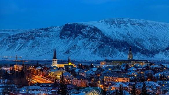 reykjavik 2
