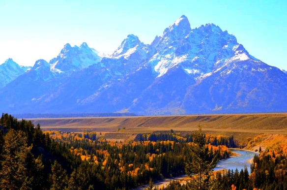 teton-mountains-tetons-mountains-wyoming-scenic-autumn